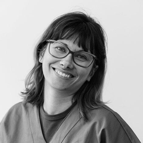 Dott.ssa Cristiana Zerosi