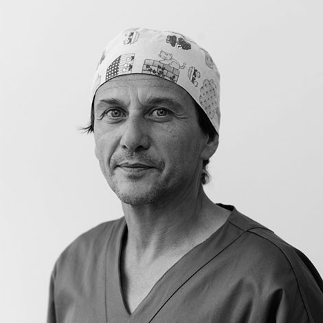Dott. Enrico Mosconi