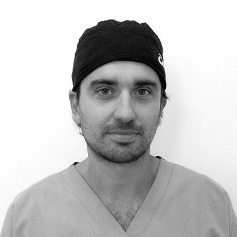 Dott. Luigi Tagliatesta